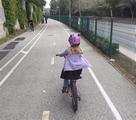 thirteen fun family friendly bike rides accessible
