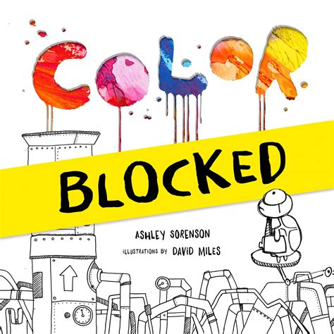 colors review review of color blocked 9781944822828 foreword reviews