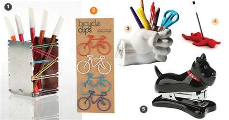 cool desk accessories for guys office cool gifting