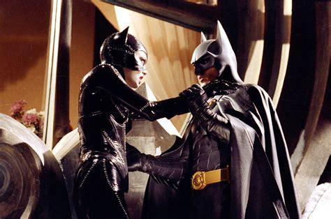 Batman And Catwoman Bilder Bat And Cat 4 Hd Hintergrund And
