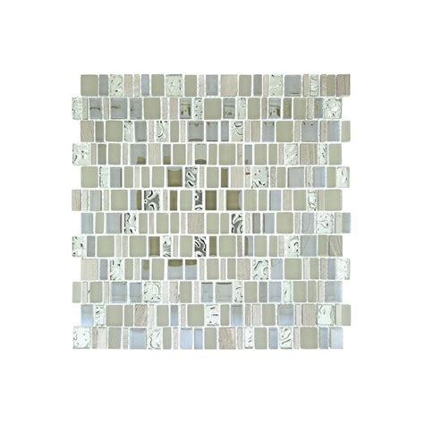 Buy Glass Tile Enchanted Flavors Marsala Swirl EF610