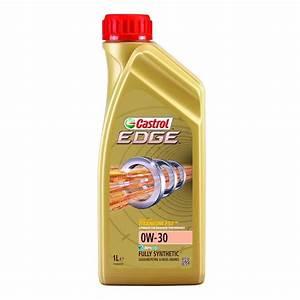 Castrol Edge 0w30 : 0w 30 motorolie pr v castrol edge titanium fst den nye ~ Melissatoandfro.com Idées de Décoration
