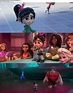 Ralph Breaks the Internet (2018) [720p & 1080p] WEB-Rip ...
