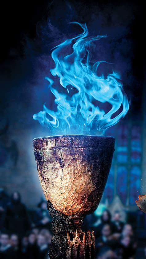 harry potter   goblet  fire  phone wallpaper