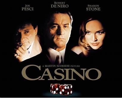 Casino Movies Screen Invasion