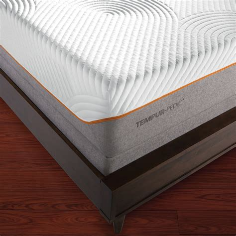 tempur pedic tempur contour supreme firm queen mattress