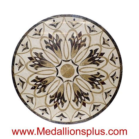 floor tile medallions for sale lilee 36 quot stone floor medallion medallionsplus com floor medallions on sale tile mosaic