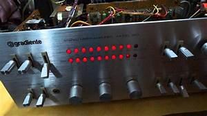 Amplificador Gradiente 360 Prueba