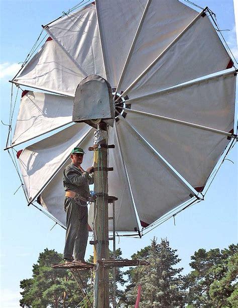 Ветрогенератор своими руками в домашних условиях