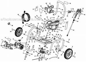 Ryobi Ry80940a Parts List And Diagram   Ereplacementparts Com