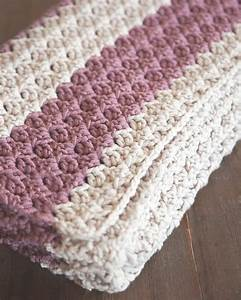 20 Awesome Crochet Blanket Patterns For Beginners