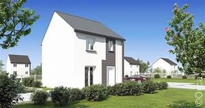 detail du modele de maison bbc erable r1 With ordinary exemple de maison neuve 6 exemple modele maison r 1