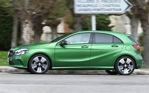 Mercedes Classe A 180 : essai mercedes classe a 180 d inspiration 109 ch 2016 l 39 automobile magazine ~ Maxctalentgroup.com Avis de Voitures