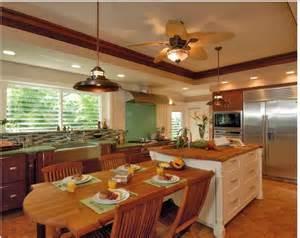 kitchen island table combo kitchen table island combo kitchen ideas