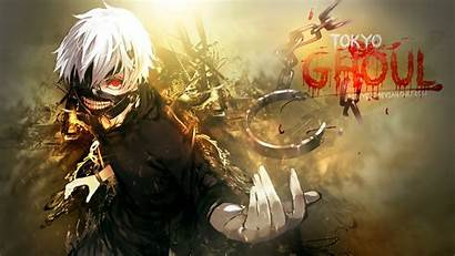 Ghoul Tokyo Wallpapers Anime 1080p Portrait
