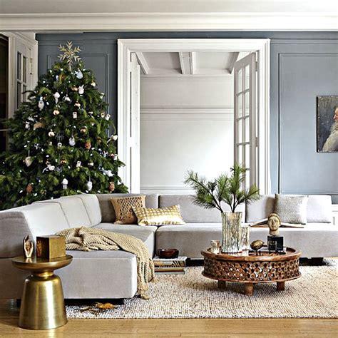 modern christmas decorating ideas   interior