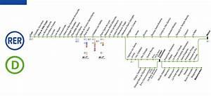 Horaire Ouverture Metro Paris : plan du rer d blog en commun ~ Dailycaller-alerts.com Idées de Décoration