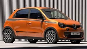 Renault Twingo Gt  U2013 110 Hp  Manual  Rear