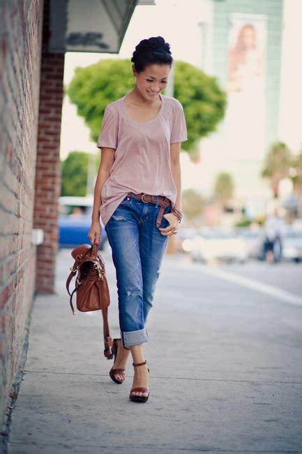 Casual Wednesday  Boyfriend Jeans u0026 Mulberry Alexa - Wendyu0026#39;s LookbookWendyu0026#39;s Lookbook