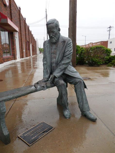 presidents statues  rapid city south dakota