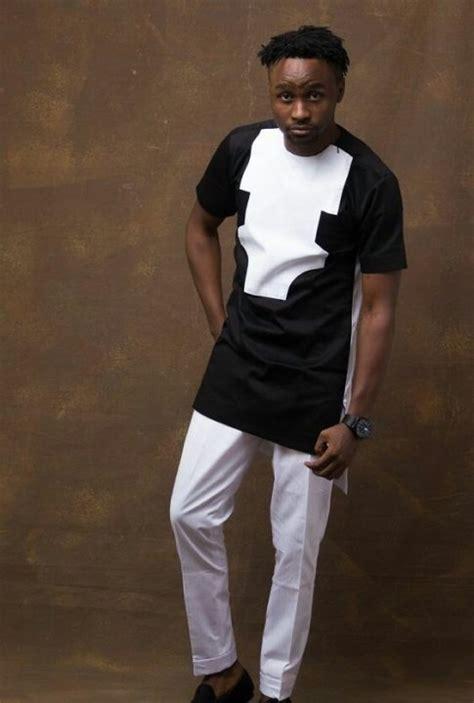 Nigerian Mens Traditional Fashion Styles August 2018