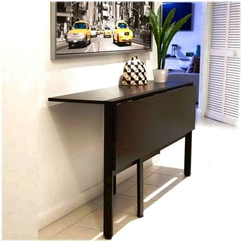 fold out table top ikea wall mounted folding table home decor ikea best