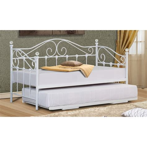 Day Bed Frame by Vienna Day Bed Frame