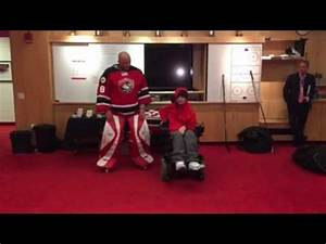 Mike Nichols Locker Room Speech Before MikeyStrong Game ...