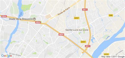 Sainte Luce Sur Loire Horaires horaire pri 232 re sainte luce sur loire 44980 heure de