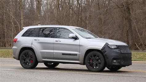 Jeep Grand Photo by 2018 Jeep Grand Trackhawk Photo Photo Gallery