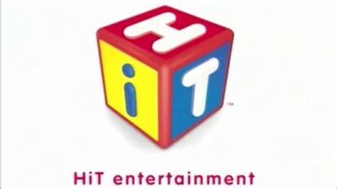 Early Hit Entertainment Logo (2007-2009)