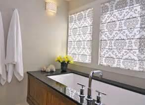 curtains for bathroom window ideas 10 modern bathroom window curtains ideas inoutinterior