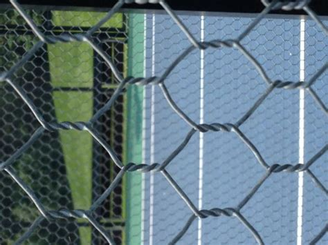 16 Gauge Galvanized Woven Wire Mesh Fencing For Building