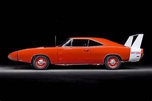 1969 Dodge Charger Daytona – American Muscle Car