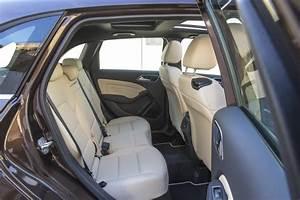 Fiabilité Mercedes Classe B : essai mercedes classe b restyl mercedes change pas le classe b photo 14 l 39 argus ~ Medecine-chirurgie-esthetiques.com Avis de Voitures