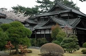 Architecture Japonaise Traditionnelle : 10 maisons traditionnelles du monde entier ~ Melissatoandfro.com Idées de Décoration