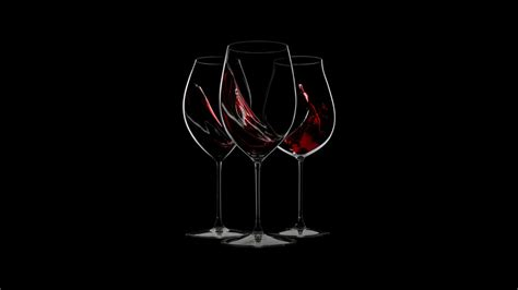Riedel Bicchieri by Riedel The Wine Glass Company