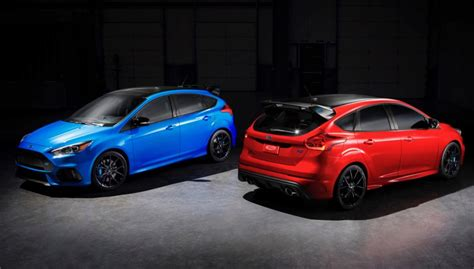 Ford Focus Rs 2017 Price   2017, 2018, 2019 Ford Price