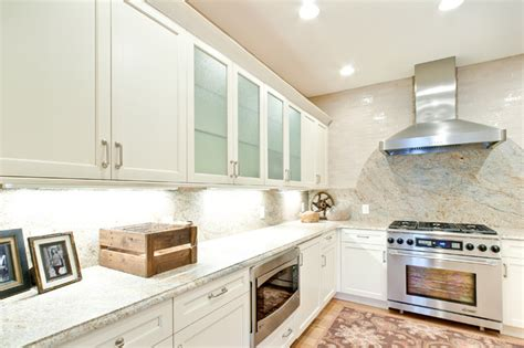 metal kitchen cabinets for insidesign remodel project 9147