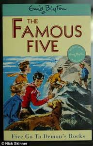 Famous Five Make Tv Comeback Amid Increasing Demand For