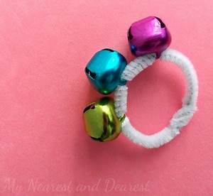 14 Easy Crafts for Kids Using Jingle Bells Buggy and Buddy