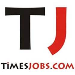 Timesjobs Resume by Search Recruitment Employment Vacancies