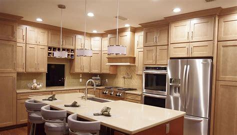 Kitchen Island Ideas - 25 minimalist shaker kitchen cabinet designs home design lover