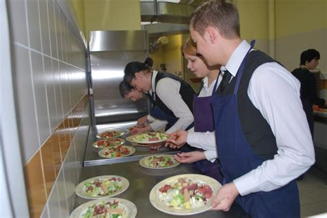 bac professionnel cuisine bac pro cuisine