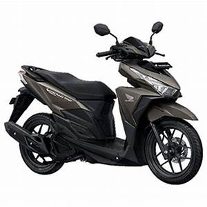 Kredit Motor Honda Vario 150 Esp Exclusive