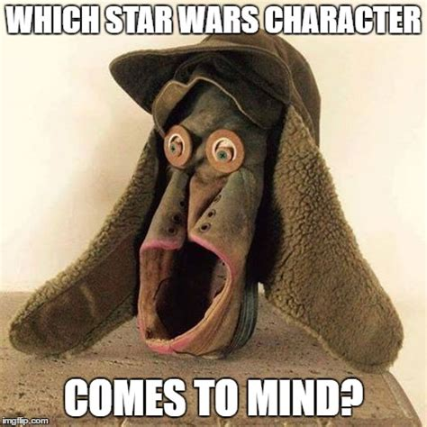 Funny Meme Characters - what comes to mind imgflip