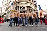 Gay clubs in london england