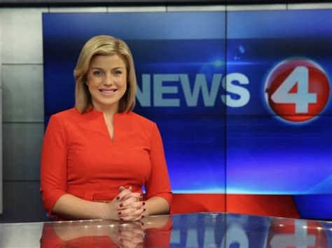 Buffalo Anchor Nalina Shapiro Heads To Dallas, Joins
