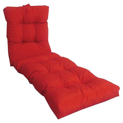 matelas pour chaise longue matelas chaise longue pas cher