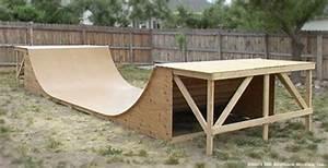 Build Your Own Skate Ramp   Skateboard, Skateboard ramps ...